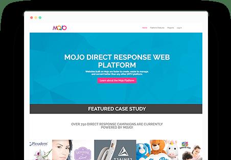 Fast deployment platform for e-commerce